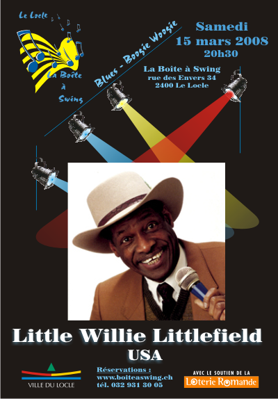 Affiche_Little_Willie_Littlefield